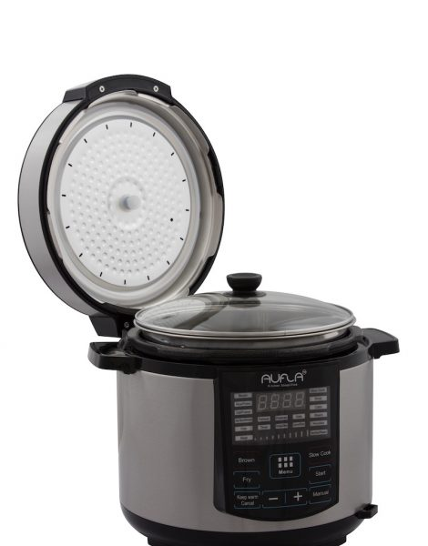 Aufla-Smart-Electric-Cooker-5L-Stainless-Steel-Pot-5
